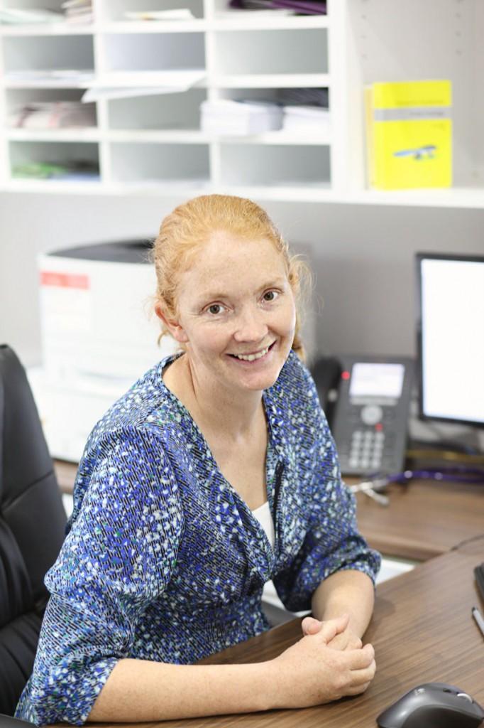Dr Natalie Harrison - Endocrinologist