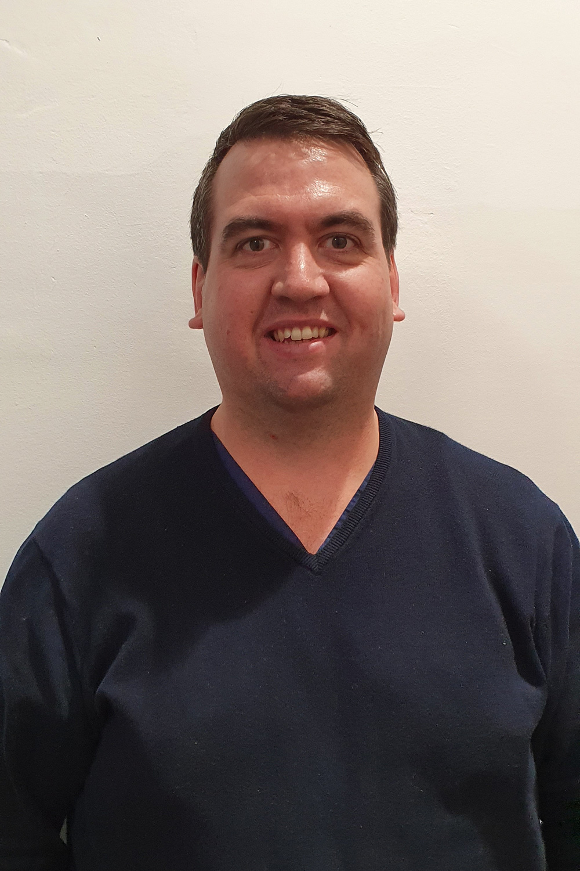 Neurologist - Dr Christopher McAulay-Powell
